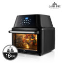 +라헨느 더 퀸 에어오븐 16리터 블랙 LOVA-9000B