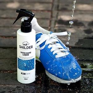 의류 신발 코팅제 발수 방수 스프레이 쉴더 워터가드