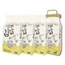 집밥 20곡혼합곡20kg (5kgx4봉)쌀/진공포장