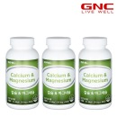 칼슘 앤 마그네슘 60정x3병 세트 총 3개월분