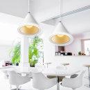 팡팡 2등 LED 펜던트 조명 / B W 식탁등 인테리어조명