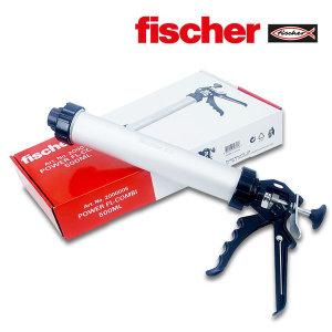 fischer 2000005 POWER FL-COMBI 소시지 실리콘건 500