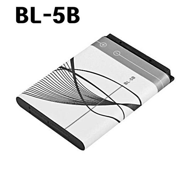 효도라디오 배터리 BL-5B  라디오배터리 스피커배터리