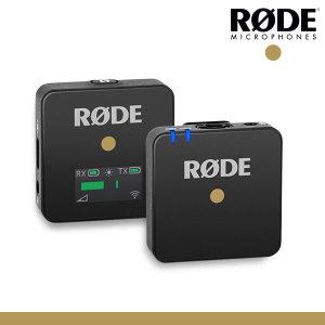 RODE Wireless GO 로데 와이어리스 고 무선마이크