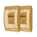 햅찰보리 20년산 5kg + 5kg 첫수확 박스포장 품질보장
