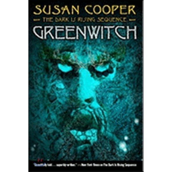 Greenwitch  Susan Cooper