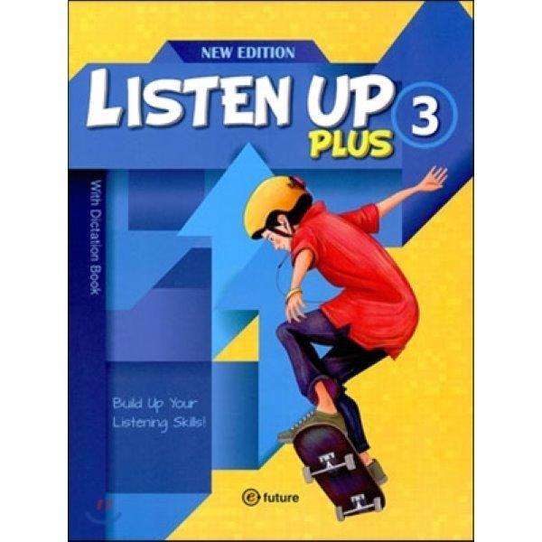 Listen Up Plus 3  Soo Kim