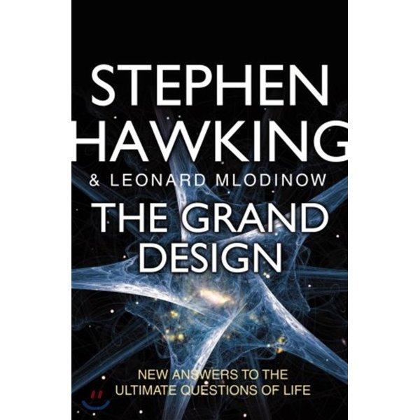 The Grand Design  Stephen Hawking  Leonard Mlodinow