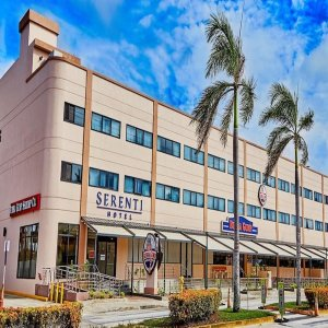 세렌티 호텔