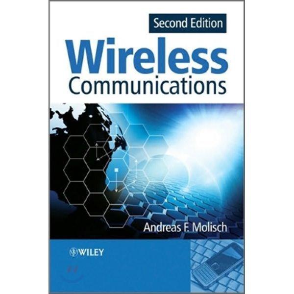 Wireless Communications  Andreas F  Molisch