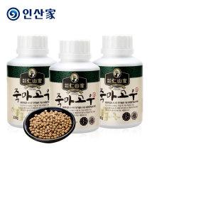 (10%할인) 인산 죽마고우(환) 230g x 3개 / 인산가