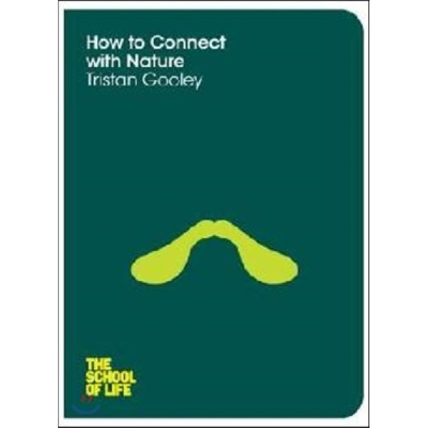 How to Connect with Nature  Tristan Gooley
