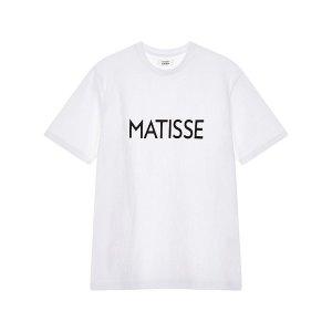 19여름 MATISSE 프린트 티셔츠(9109222359)(갤러리아)