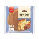 (무료배송) 삼립 밀크요팡 65g x 10봉