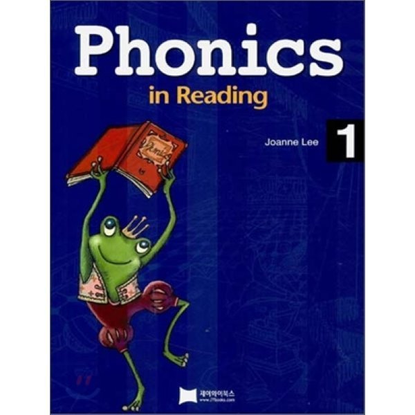 Phonics in Reading 1 : Student Book  Joanne Lee