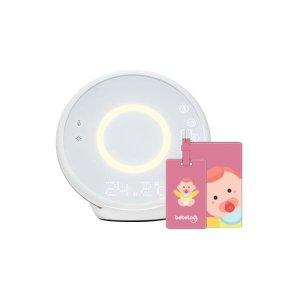 올인원 스마트육아 베베로그 BBL-100BT (추가구성품-핑크색상)