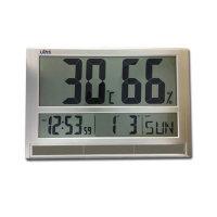 UINS 초대형 전광판 온습도계 185CS 시계 온도 습도