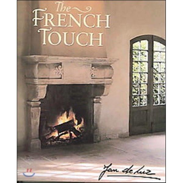 The French Touch  De Luz  Jan  O Neal  Tom (PHT)  Luz  Jan De
