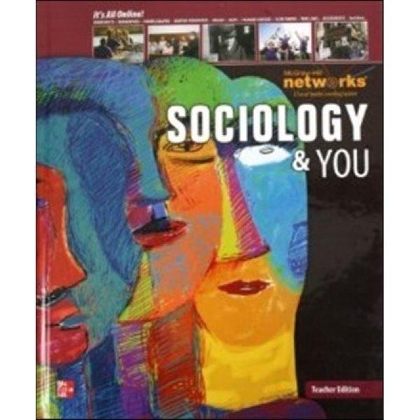 Glencoe Sociolgy 14 Teacher s Edition : Sociolgy and You
