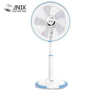 제이닉스 14인치 스탠드 선풍기 가정용 JYF-4520