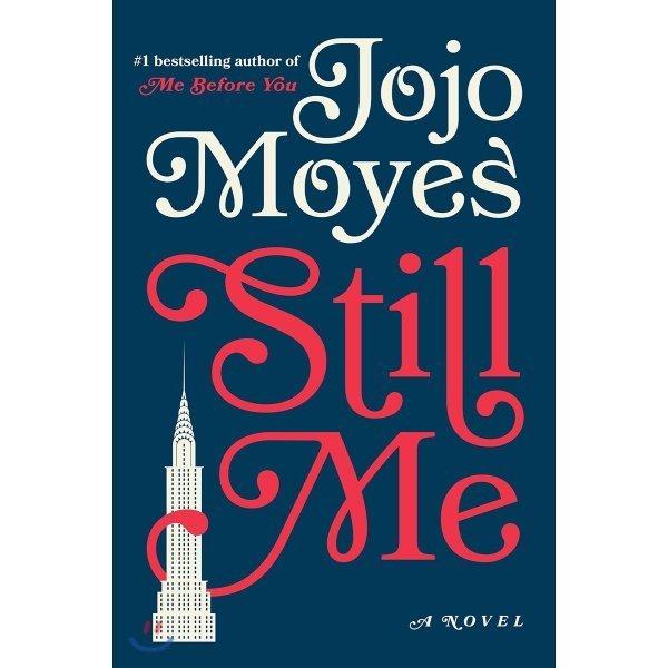 Still Me  Jojo Moyes