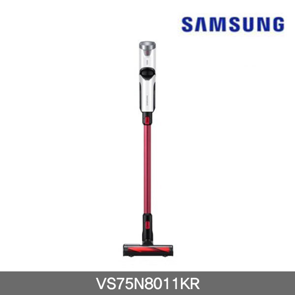 오늘발송 삼성 파워건 VS75N8011KR 무선 스틱청소기