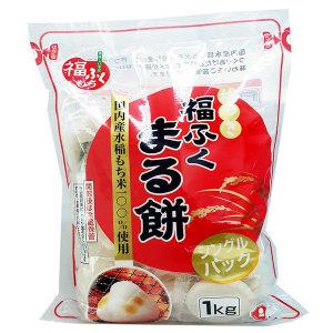 구워먹는 키리모찌 1KG 일본 간식 짱구 떡