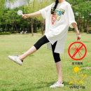 자외선차단 모기키퍼 쿨레깅스 7부 여성의류 여름