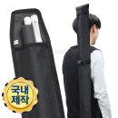 PJM 미니빔전용 족자스크린 가방