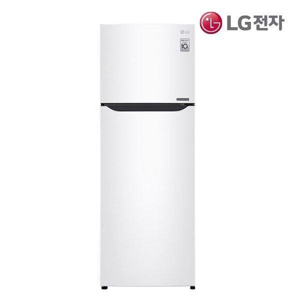 LG 일반냉장고 B328W 311L