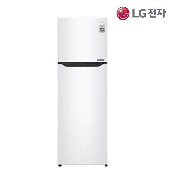 LG 일반냉장고 B268W 254L