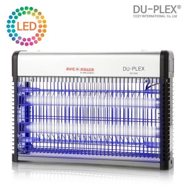 모기퇴치기 해충퇴치기 LED 벌레퇴치기 DP-20IK