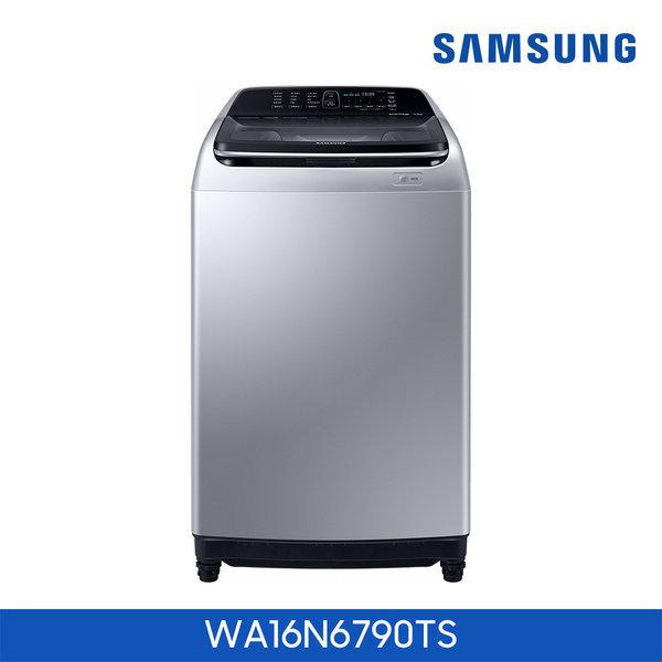 삼성 액티브워시(일반세탁기) WA16N6790TS
