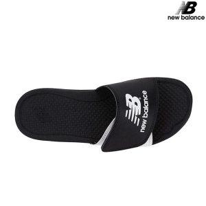 (현대Hmall)뉴발란스 U3006DDW 슬리퍼 쪼리 여름 공용 신발