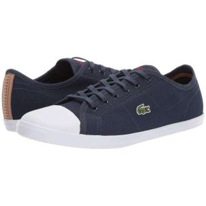 6pm/라코스테/lacoste/ziane sneaker 318 2/스니커즈
