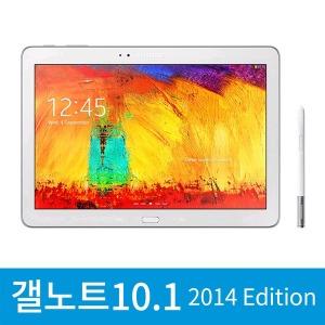 삼성 갤럭시노트 10.1 2014 WiFi 16GB 화이트 BB+급