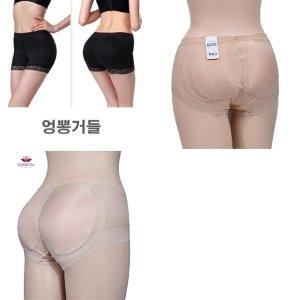자연볼륨 엉덩이 뽕팬티 힙업팬티 엉뽕 엉덩이뽕 엉덩