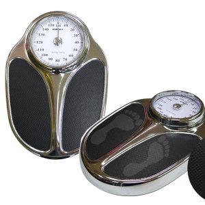 아날로그체중계 기계식저울계 최대160kg(SC-01)