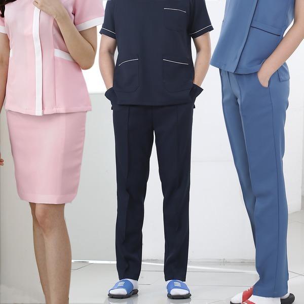 누림상사/수술복 남여바지 스커트/유니폼/간호복