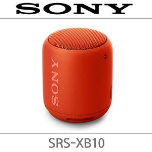 SONY SRS-XB10 소니코리아 정품 /블루투스 스피커