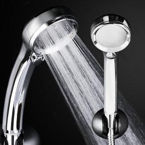 물쎈 온오프 수압상승 샤워기