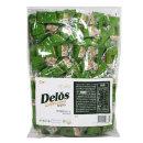 델로스 카푸치노150개(950g)1봉/로투스/미니약과/간식