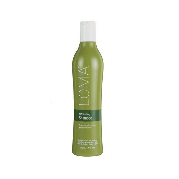 로마샴푸  LOMA Nourishing Shampoo 355mL(갤러리아)