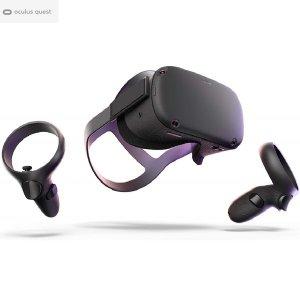 오큘러스 퀘스트-Oculus Quest VR (추가금없음)