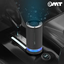 OMT 4중필터 차량용 공기청정기 AIRBAR 미세먼지제거