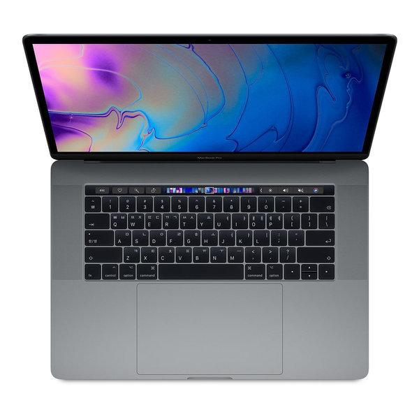 가온씨앤씨 Apple MacBook Pro 15형 MV902KH/A 2019형