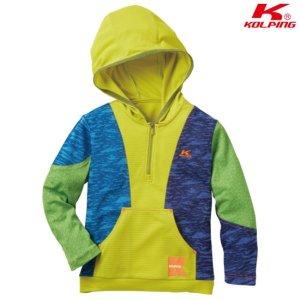 콜핑 봄 아동 후드티셔츠 바버 KLT4187B