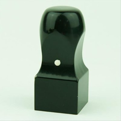 고무인닷컴 흑인조 회사직인 27mm(9푼)