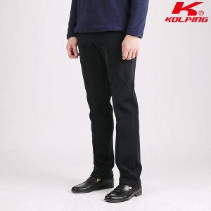 콜핑 남성 겨울 기모 바지 조지아B(R)(남) KOP9694M