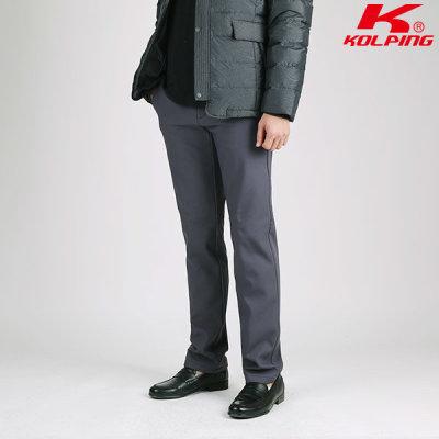 [콜핑] 콜핑 남성 기모 바지 대니얼A(R)(남) KOP0963M